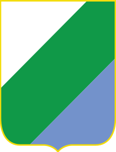 Abruzzo-Abruzzo Region-Coat-of arms