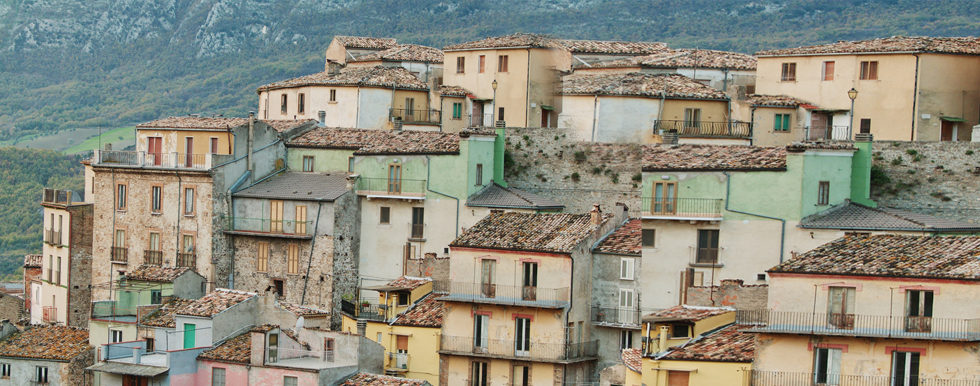 Medieval Towns of Abruzzo