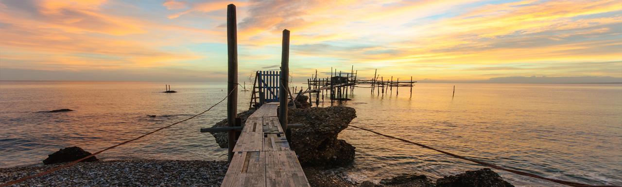 Abruzzo Tours | Abruzzo Holidays | Abruzzo Vacation