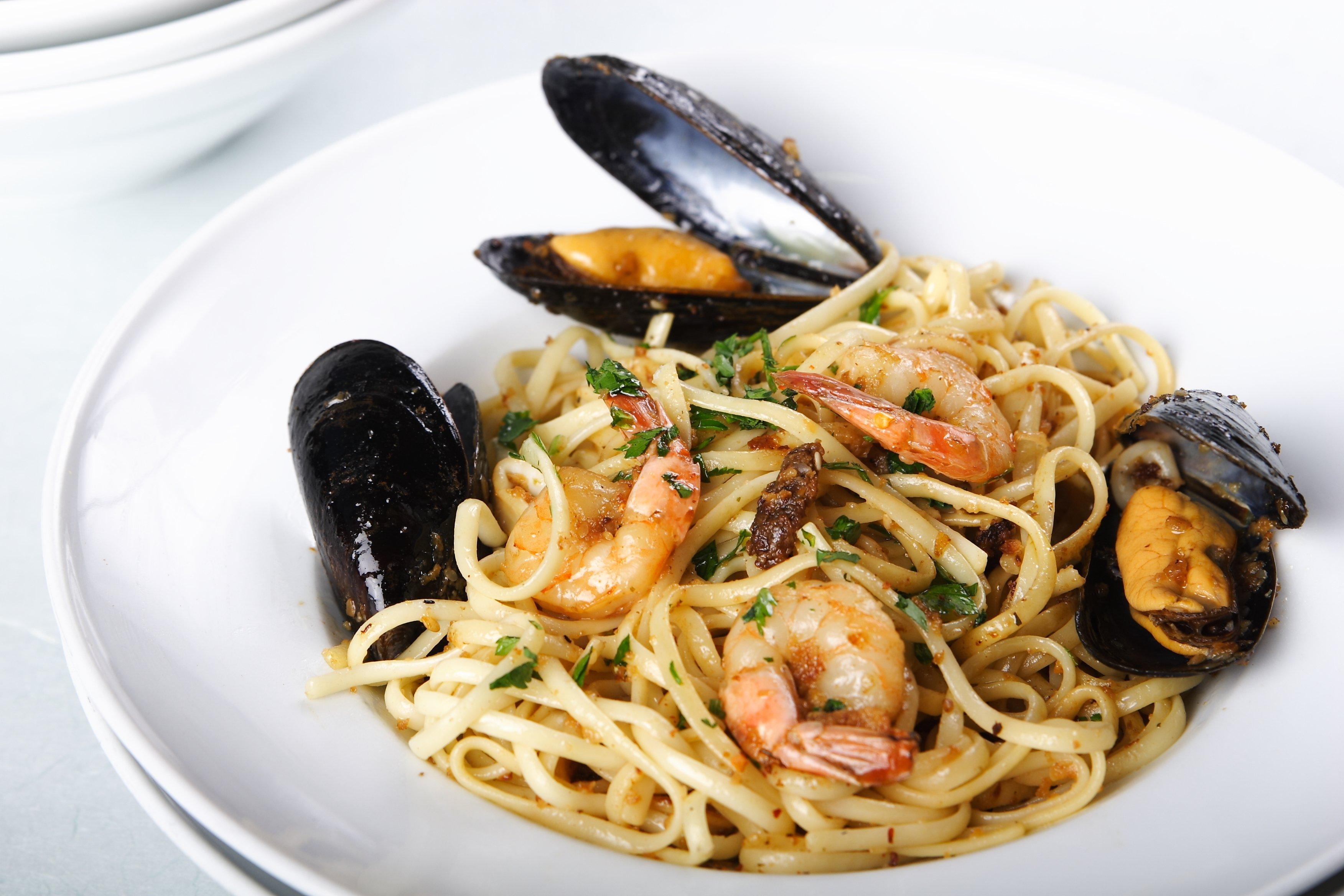 Abruzzo Food | Abruzzo Sea Food