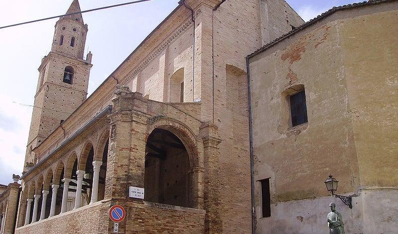 Città Sant'Angelo | Città Sant'Angelo Abruzzo