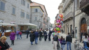 Ascoli Piceno | Ascoli Piceno Antique Market | Ascoli Italy
