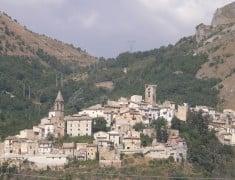 Cocullo | Cocullo L'Aquila