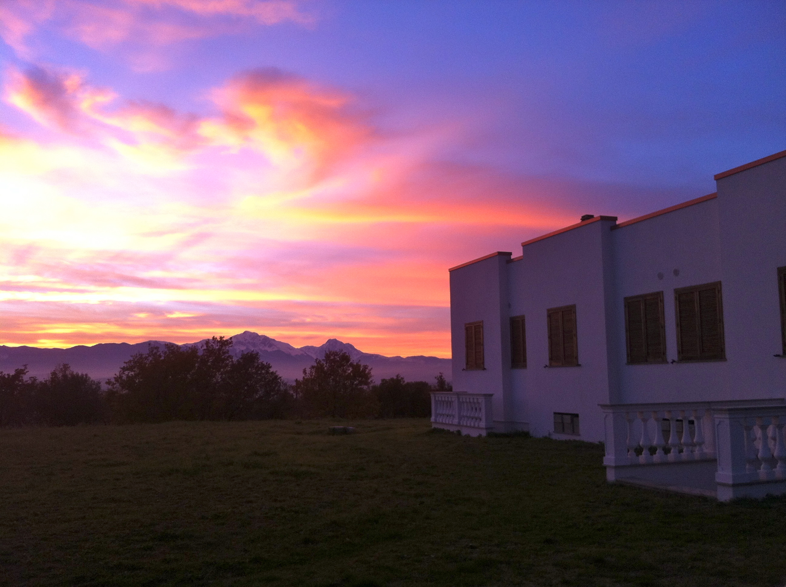 abruzzo villas - photo#27