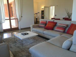 Abruzzo Villas - Inside view