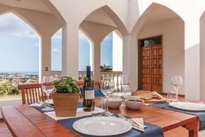 Self catering Villa Abruzzo