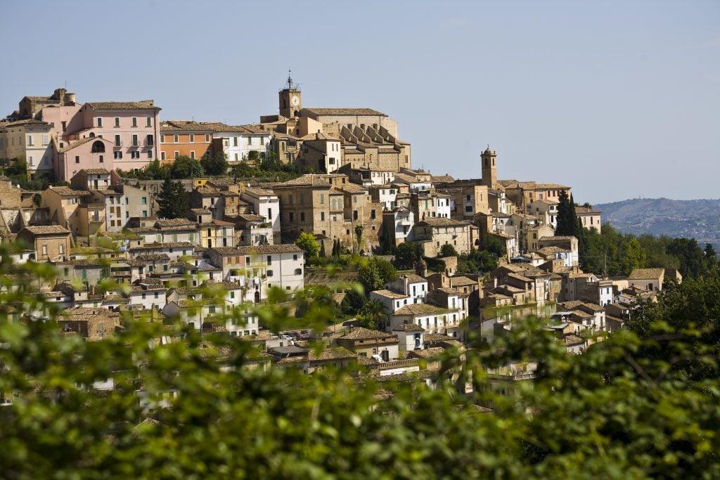 Abruzzo Towns | Abruzzo Medieval Villages