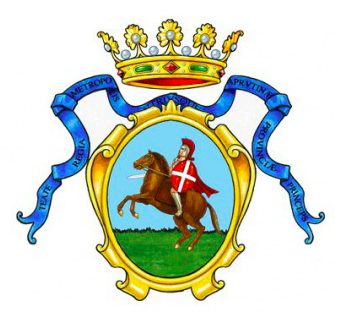 Abruzzo Towns - Chieti Coat of Arms