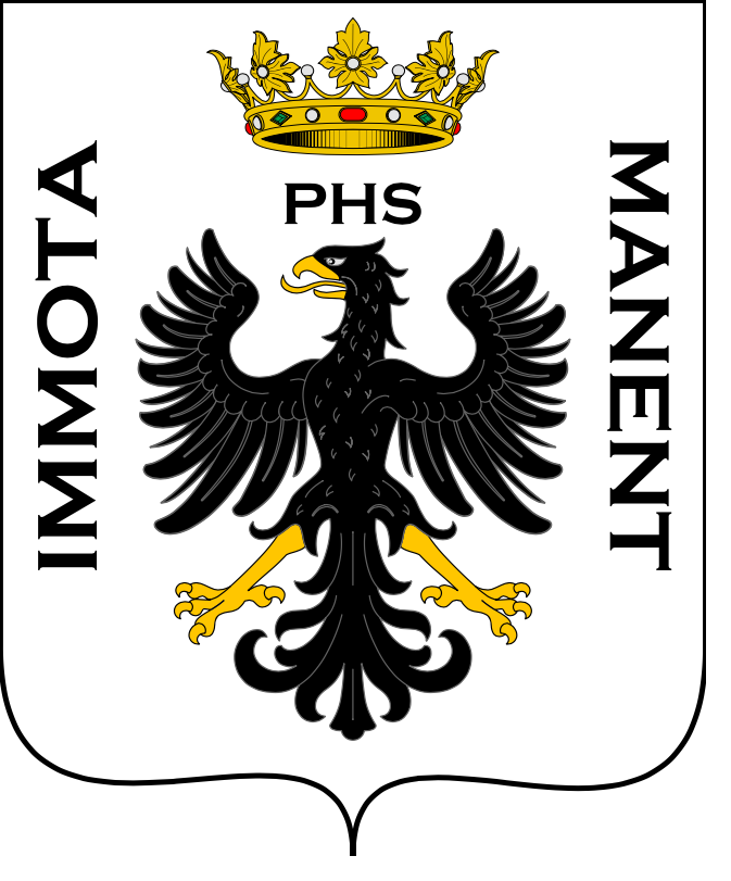 L'Aquila coat of Arms - Abruzzo Towns