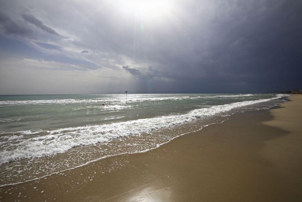 Montesilvano Beach