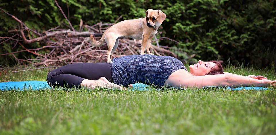 Yoga Retreat Italy | Yoga Holiday Italy