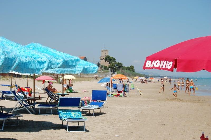 Abruzzo Beaches | Beaches in Abruzzo Italy | Best beaches Abruzzo