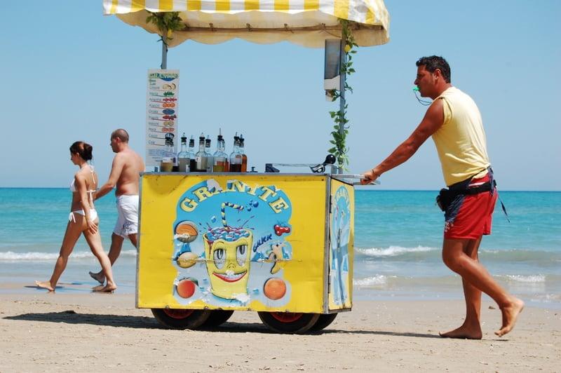 Abruzzo Beaches | Beaches in Abruzzo Italy | Best beaches in Abruzzo