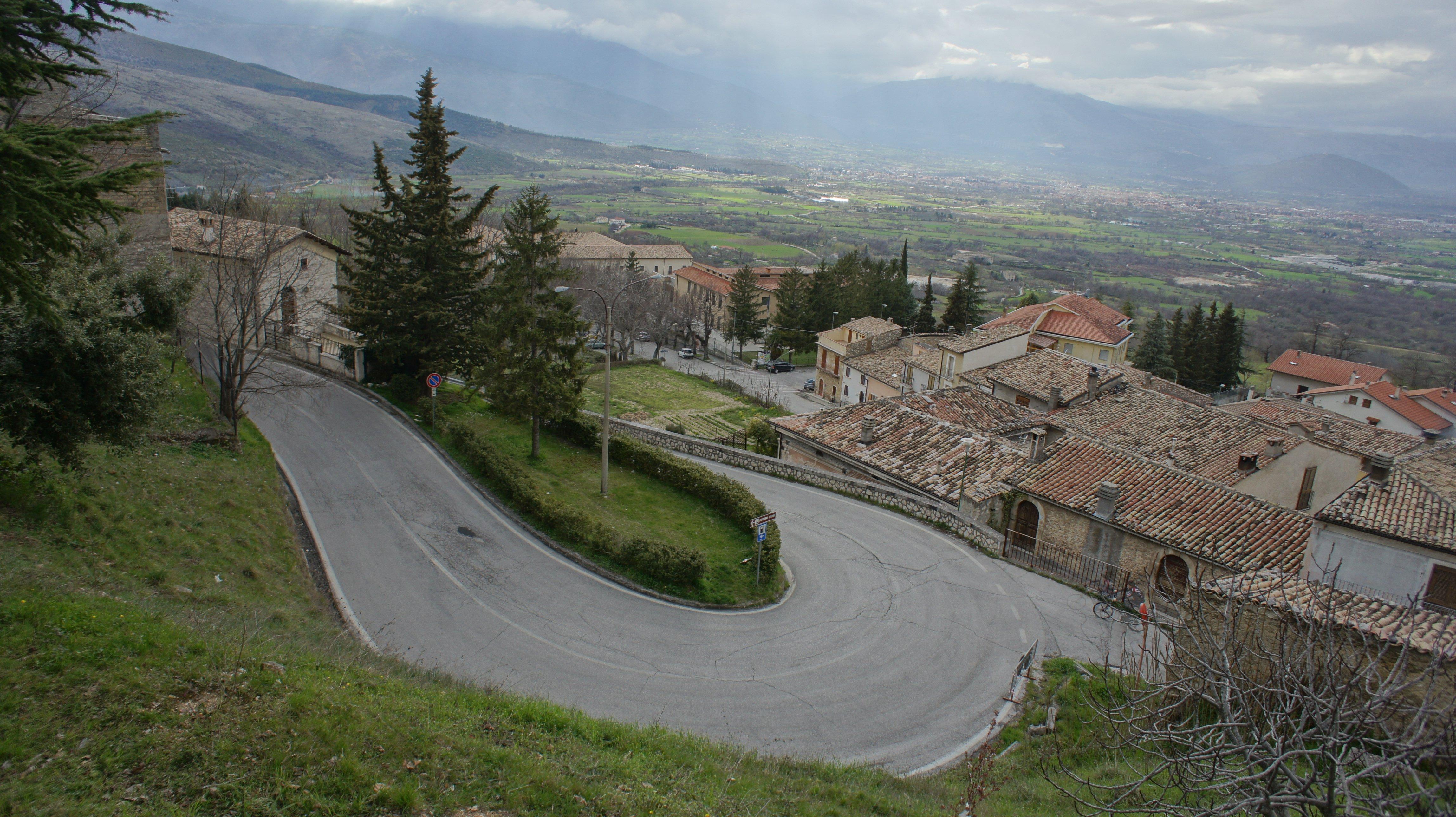Pacentro | Pacentro Italy | Pacentro Abruzzo Italy
