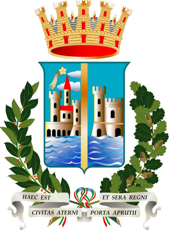 Abruzzo Towns | Pescara Coat of Arms