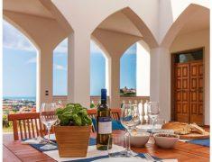 Accommodation Villa in Abruzzo