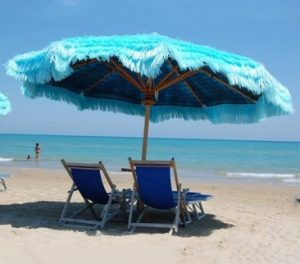 Self catering accommodation Villa Abruzzo