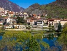 Villalago Abruzzo
