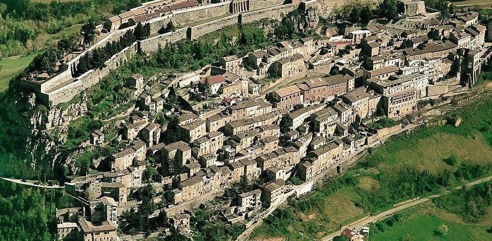 Glorious History of Civitella Del Tronto