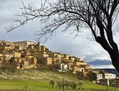Navelli Italy | Navelli Abruzzo