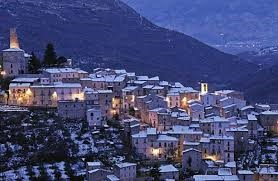 Abruzzo Region-Anversa Degli Abruzzi
