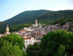 Introdacqua | Introdacqua, Abruzzo2
