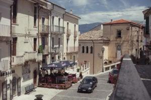 Bugnara, Bugnara Abruzzo