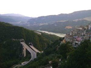 Colledimezzo-Abruzzo-Region-Italy