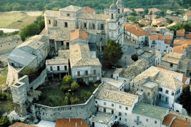 San Valentino- Abruzzo Italy
