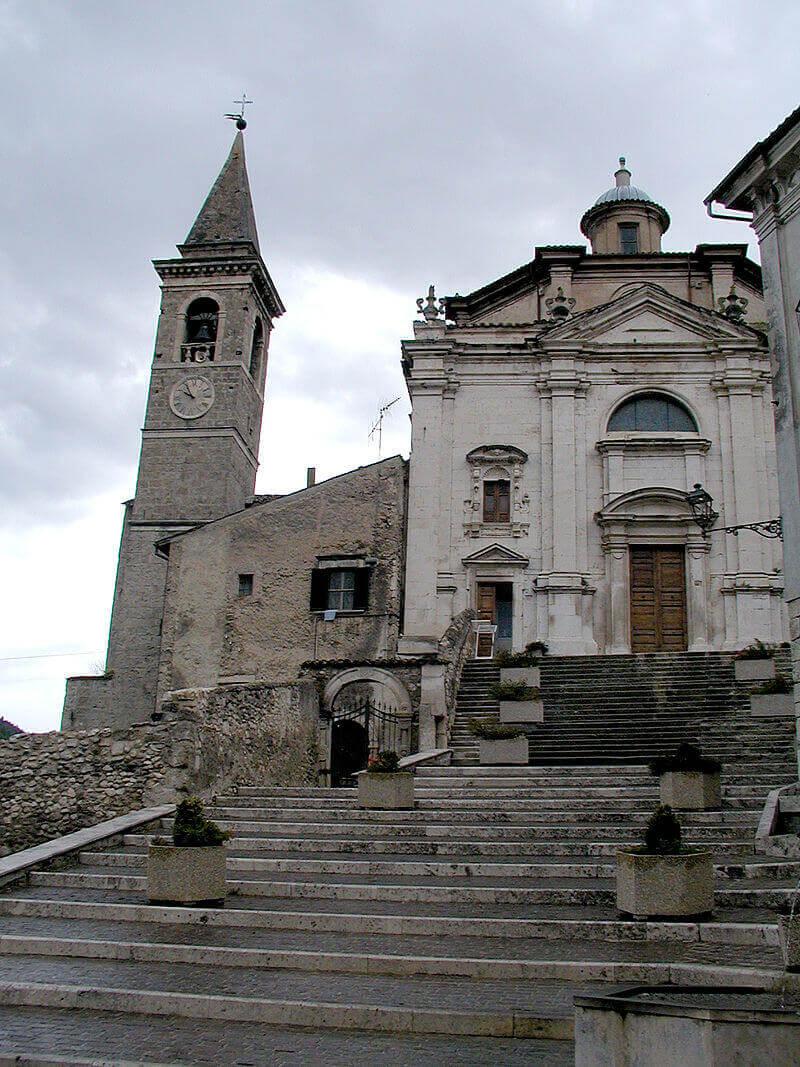Popoli Italy – Popoli Abruzzo