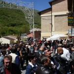 Cocullo | Cocullo L'Aquila | Cocullo Abruzzo | Snake Festival