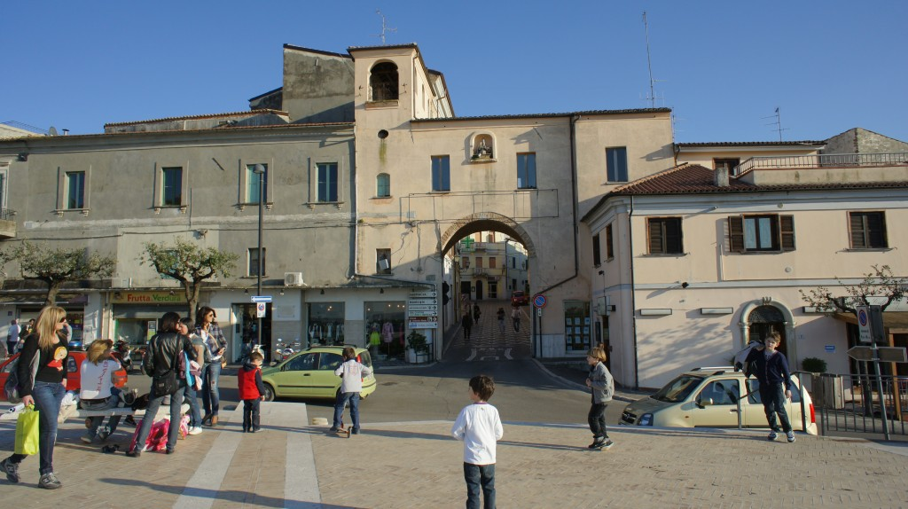 abruzzo villas - photo#13