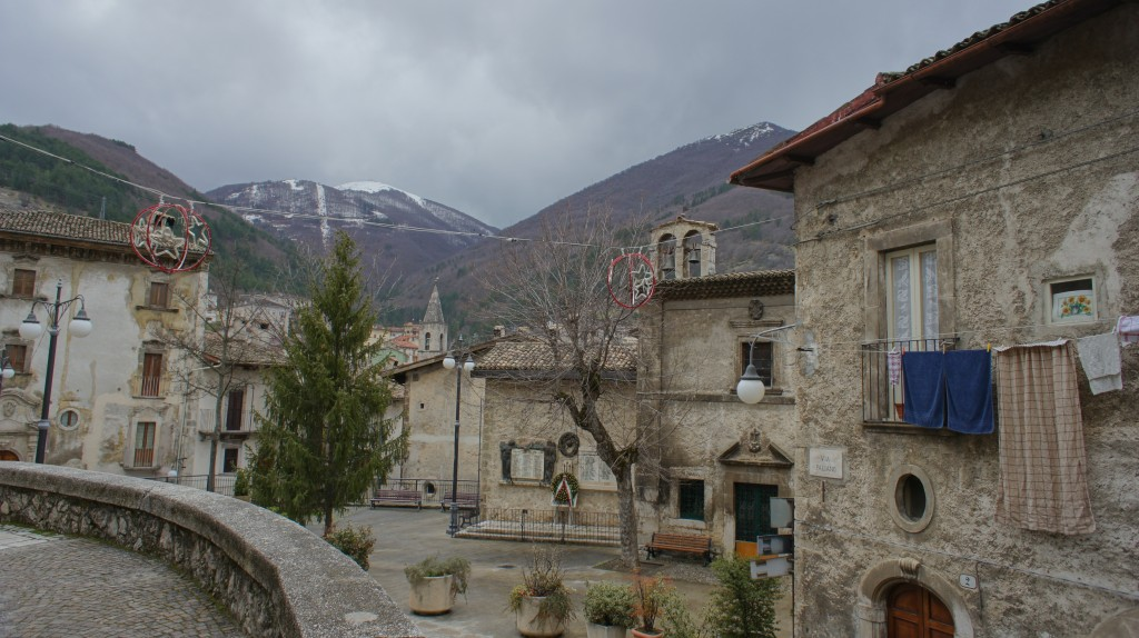 abruzzo villas - photo#2